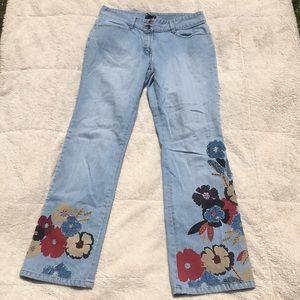 Hippie Flare Jeans